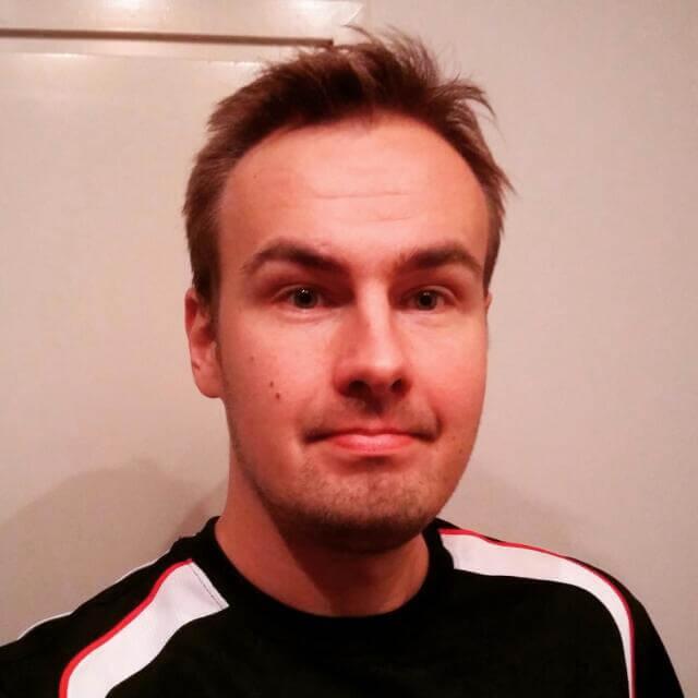 Ari-Pekka Piiparinen
